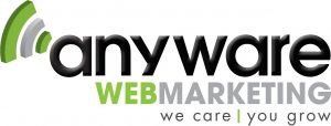 anyware WebMarketing Logo