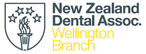 New Zealand Dental Association Wellington branch logo