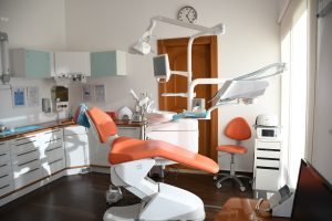Image of dental clinic