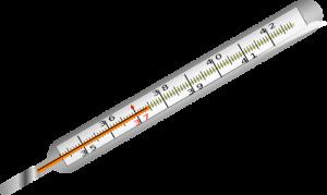 Temperature sensitivity