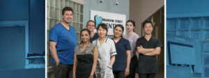 meet the team - Brandon Street Dentists